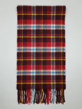 Load image into Gallery viewer, The Bridgetown Fine Lambswool Scarf