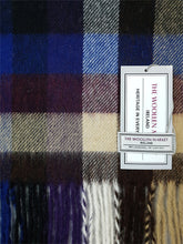 Load image into Gallery viewer, The Ballinrobe Fine Lambswool Scarf