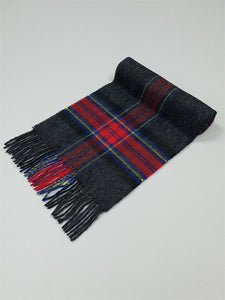 The Turloughmore Fine Lambswool Scarf