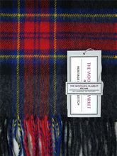Load image into Gallery viewer, The Turloughmore Fine Lambswool Scarf