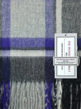 Load image into Gallery viewer, The Whitechurch Fine Lambswool Scarf