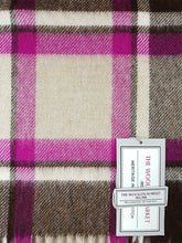 Load image into Gallery viewer, The Ballymahon Fine Lambswool Scarf