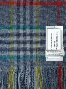 The Ballindine Fine Lambswool Scarf