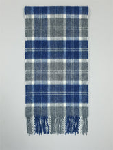 Load image into Gallery viewer, The Bruff Fine Lambswool Scarf