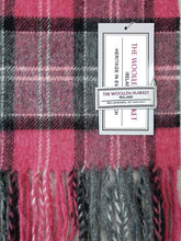 Load image into Gallery viewer, The Bunratty Fine Lambswool Scarf