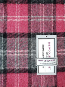 The Bunratty Fine Lambswool Scarf