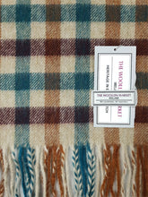 Load image into Gallery viewer, The Bundoran Fine Lambswool Scarf