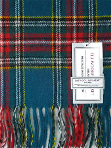 The Caherciveen Fine Lambswool Scarf