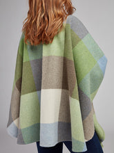 Load image into Gallery viewer, The Ballinskelligs Lambswool Cape