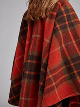 Load image into Gallery viewer, The Glin Lambswool Cape