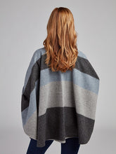 Load image into Gallery viewer, The Doolin Lambswool Cape