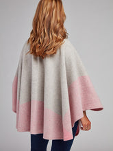 Load image into Gallery viewer, The Dunmanway Lambswool Cape