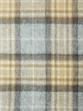 Load image into Gallery viewer, The McKellar Tartan Lambswool Scarf