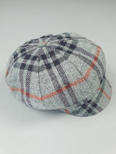 Load image into Gallery viewer, The Creggs Newsboy Hat