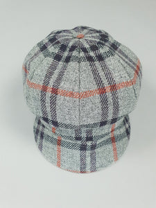 The Creggs Newsboy Hat