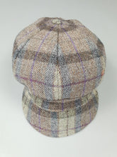 Load image into Gallery viewer, The Claremorris Newsboy Hat