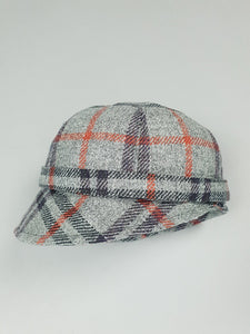 The Creggs Flapper Hat