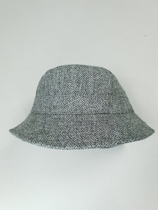 The Ballybay Tweed Country Hat