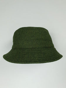 The Ballymurphy Tweed Country Hat
