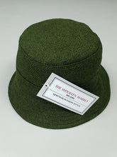 Load image into Gallery viewer, The Ballymurphy Tweed Country Hat