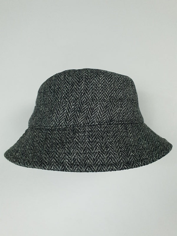 The Ballyduff Tweed Country Hat