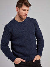Load image into Gallery viewer, The Wool & Cashmere Estate Round Neck Sweater