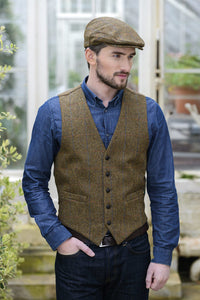 The Kilmoyley Waist Coat