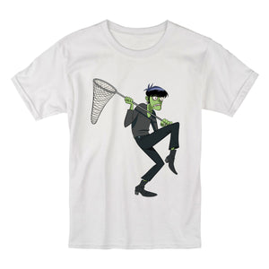 SONG MACHINE MURDOC T-SHIRT