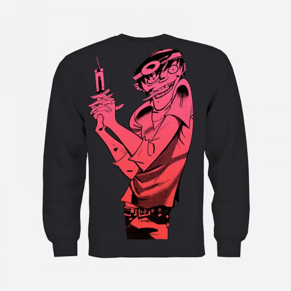 TWISTED MURDOC SWEATSHIRT