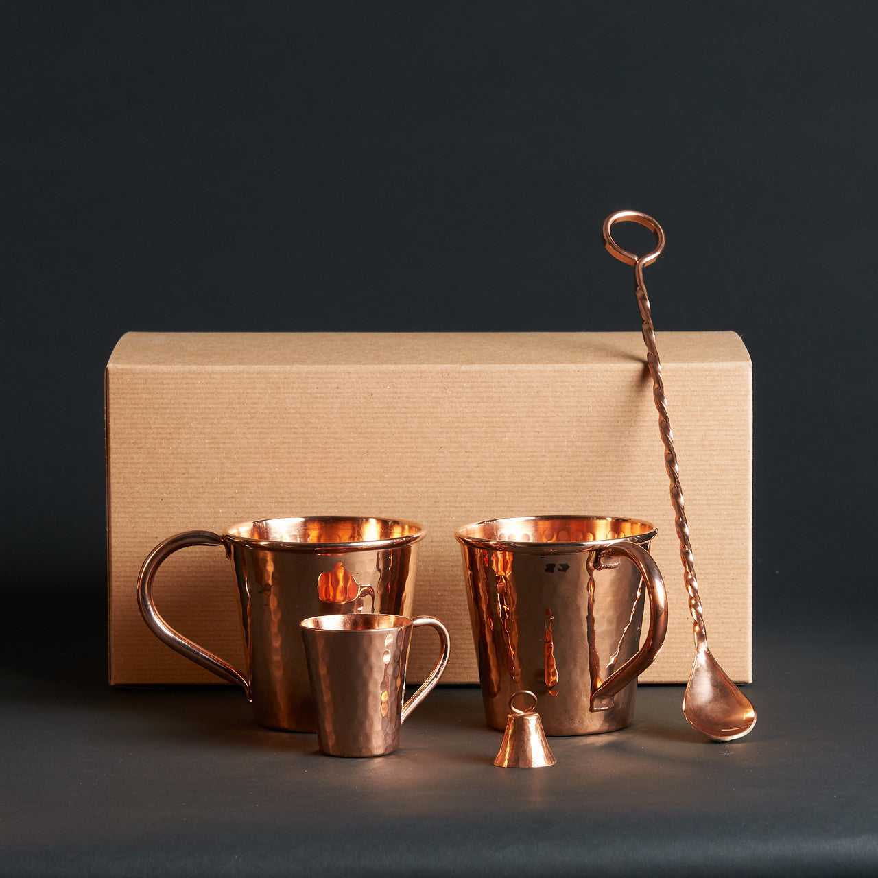 Father's Day Copper Gift Guide