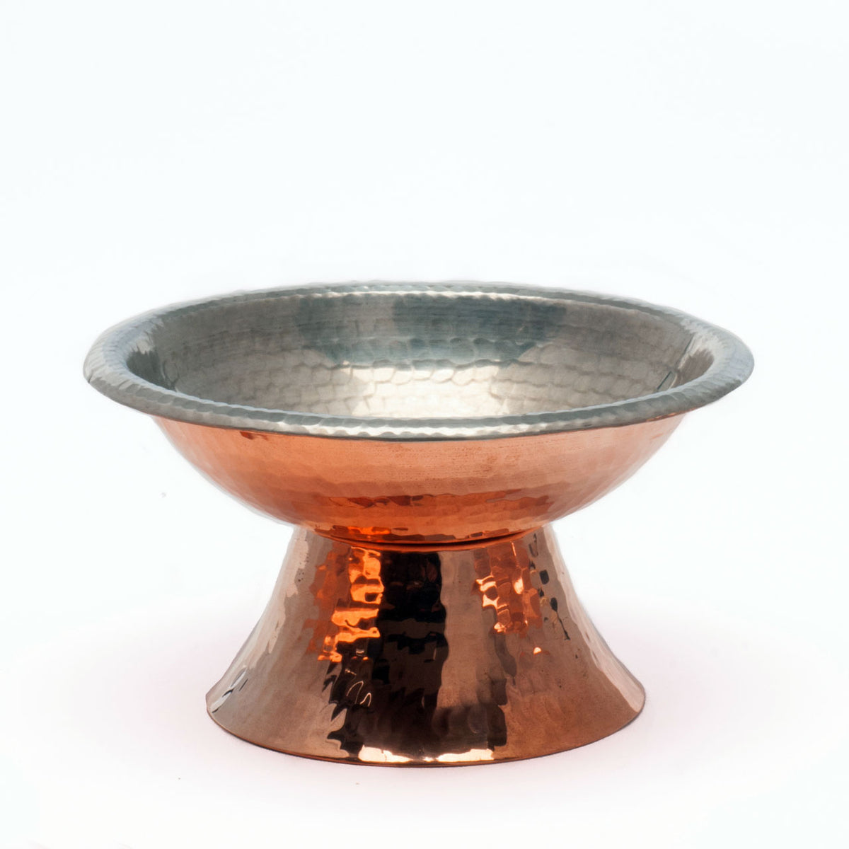 Copper Salsita Bowl