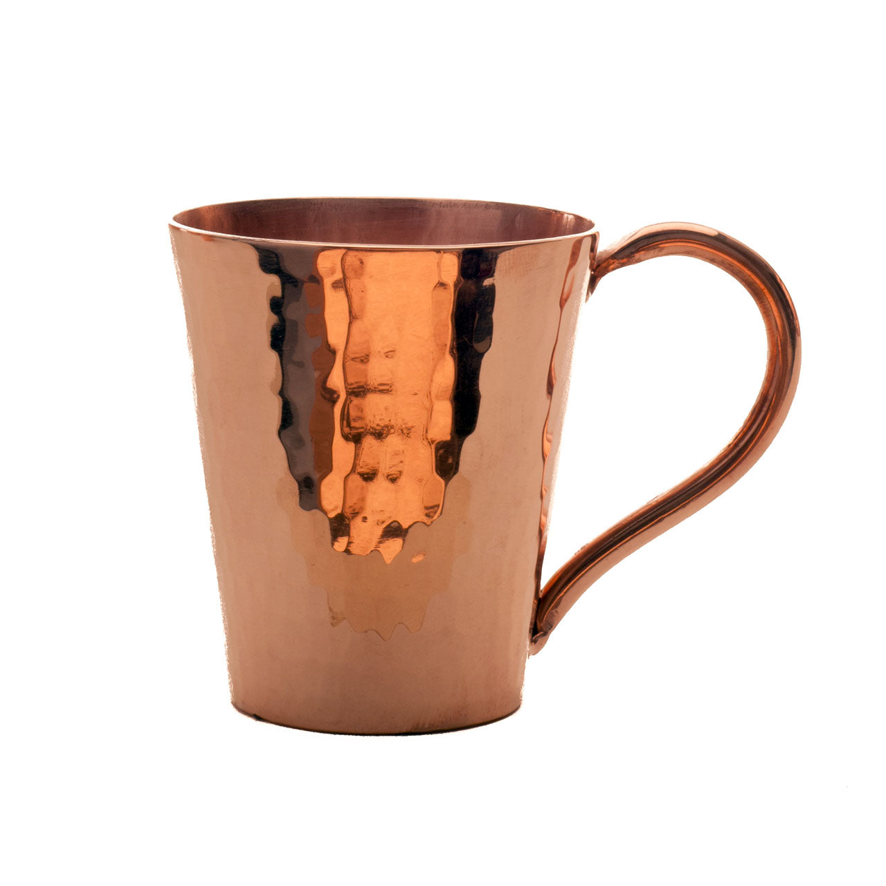 Gunslinger Mini Mule Copper Sippy Cup