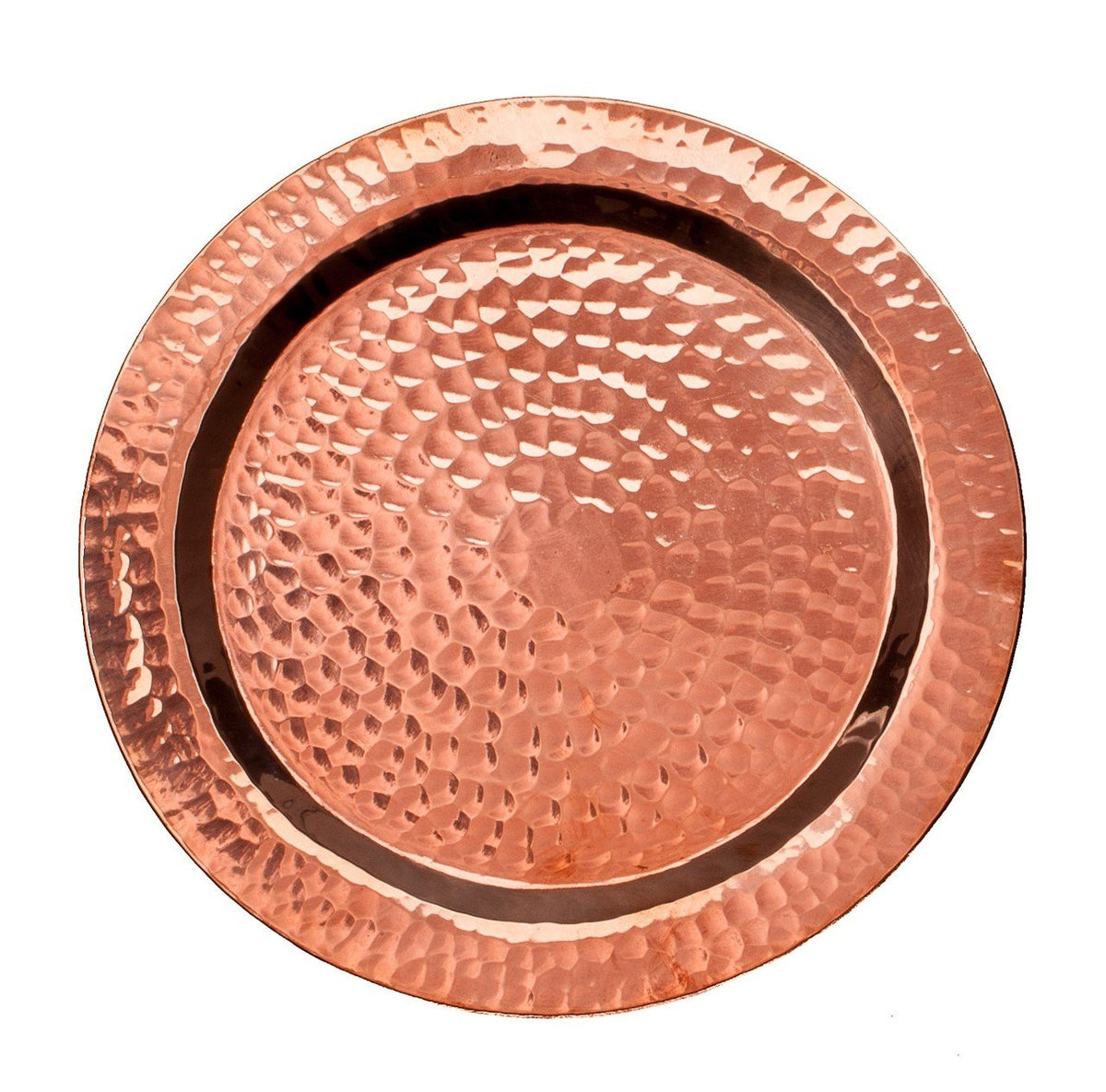 Napa Copper Bottle Coasters