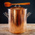 Big, Beautiful Copper Stock Pots
