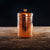Copper Kitchen Canisters - Individual Sizes