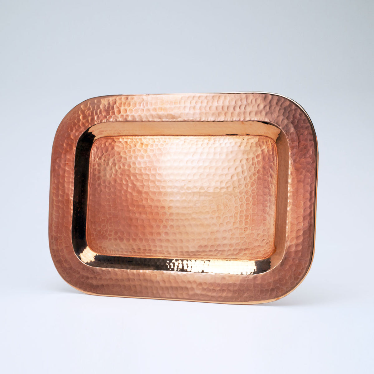 Copper Thessaly Rectangle Platter