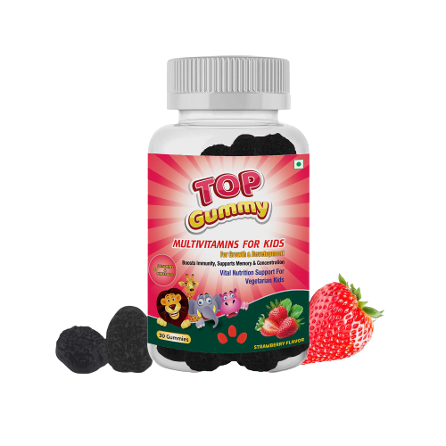 Top Gummy Multivitamins for Kids