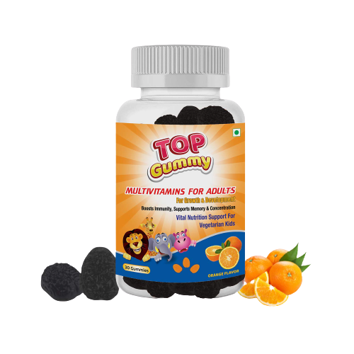 Top Gummy Adult's Combo