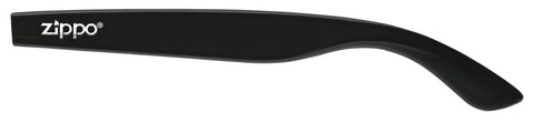 Black Classic Zero-two Sunglasses