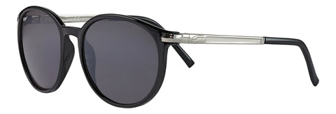 Black Transparent Fifty-nine Sunglasses