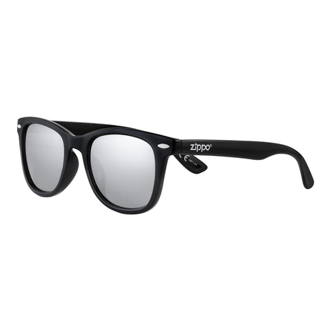 Black Classic Seventy-one Sunglasses