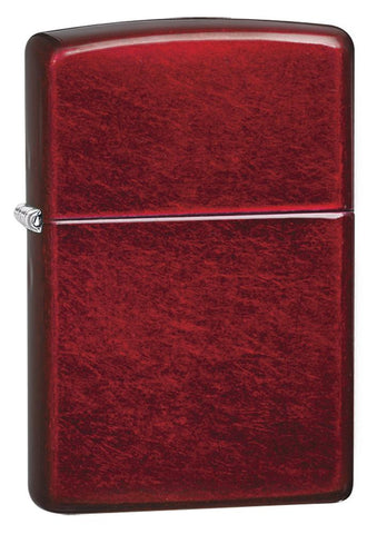 21063, Candy Apple Red, Classic Case