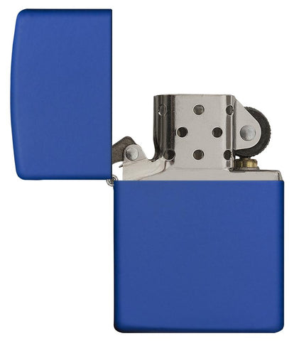 229, Royal Blue Matte, Classic Case