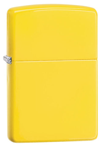 24839, Lemon Finish, Classic Case