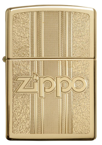 Zippo and Pattern Design