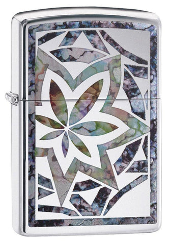 29727 - Leaf Fusion Design Lighter