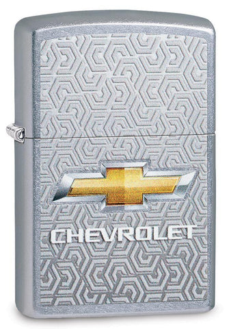 Chevy Lighter