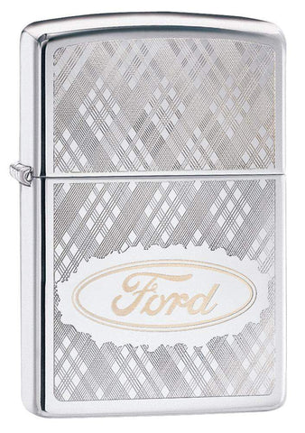 Ford Engraved Lighter