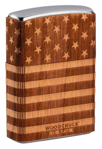 WOODCHUCK USA American Flag Wrap