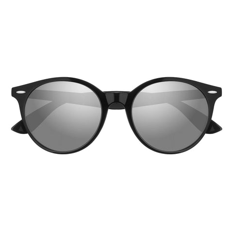 Black Panto Seventy Sunglasses
